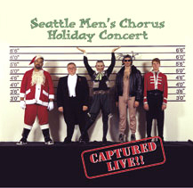 Seattle Choruses :: Captured Live!!