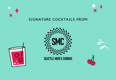 Signature Cocktail Recipes for the SMC Holiday Special!