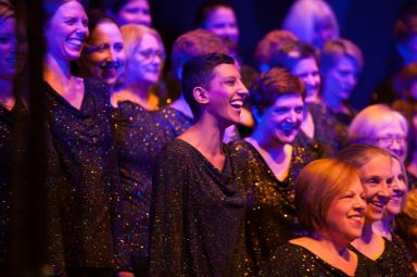 See What's Next for Seattle Women's Chorus