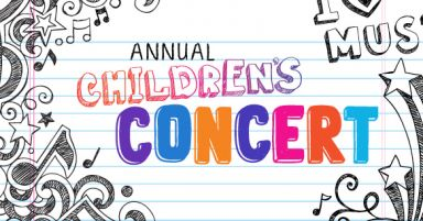 Free Concert for Families