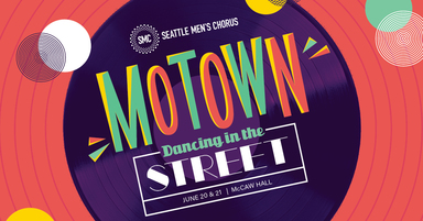 Motown: Dancing in the Street