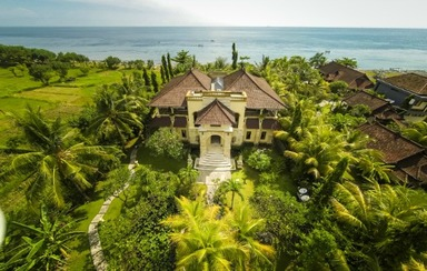 Auction Spotlight: Bali Vacation for Eight