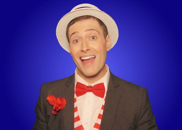 Randy Rainbow to guest-star with SWC and SMC
