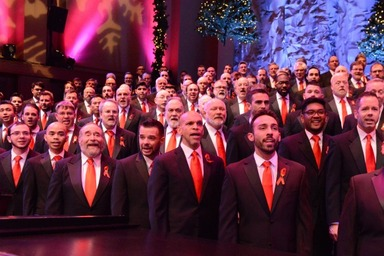 Seattle Men's Chorus