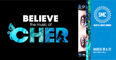 Believe: The Music of Cher
