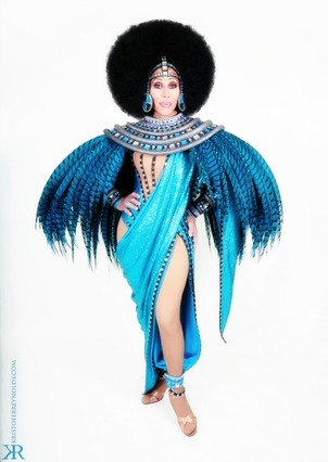 Chad Michaels 583