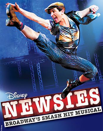 Chorus Night Out: Disney's Newsies