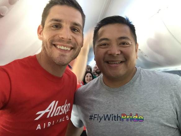 Alaska Airlines Fly with Pride 2017-5